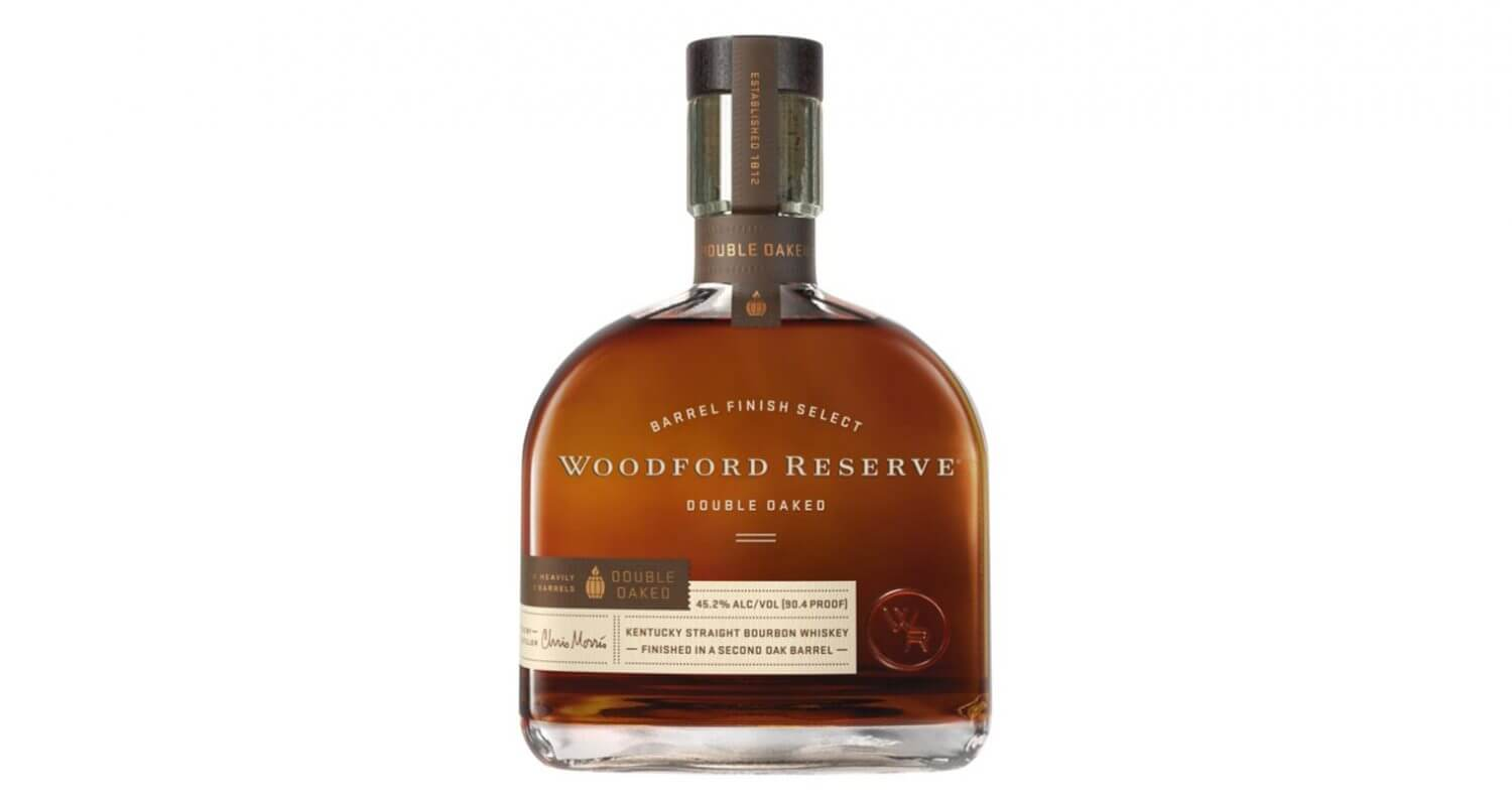 Woodford Reserve Introduces New Package Redesign, featured image