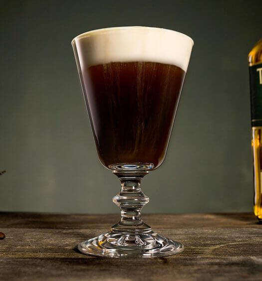 Must Mix: Tullamore D.E.W. Irish Coffee, featured image