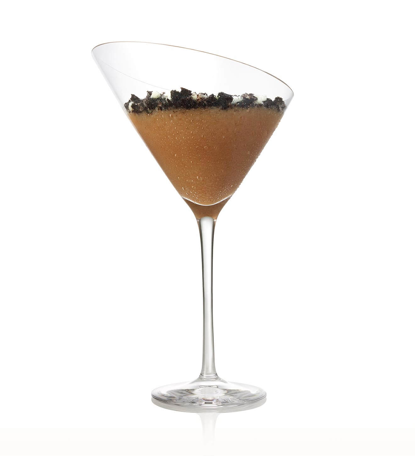 Cookies & Cream Martini