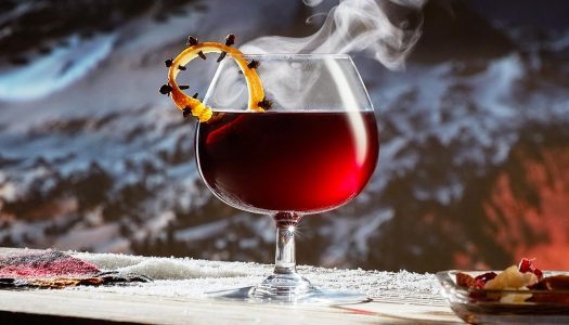 Must Mix: Cold Weather Cocktails