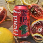 Dogfish Head Releases Flesh & Blood IPA in Cans, featured image