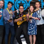 Hard Rock Announces Winner of Global Bartending Competition , featured image