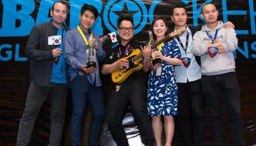 Hard Rock Announces Winner of Global Bartending Competition