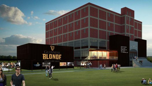 Diageo Announces Intention to Bring Guinness Open Gate Brewery Concept to U.S.