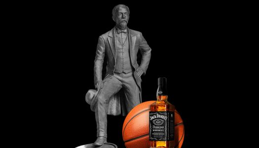 Jack Daniel's Becomes Official Spirit Brand of the NBA