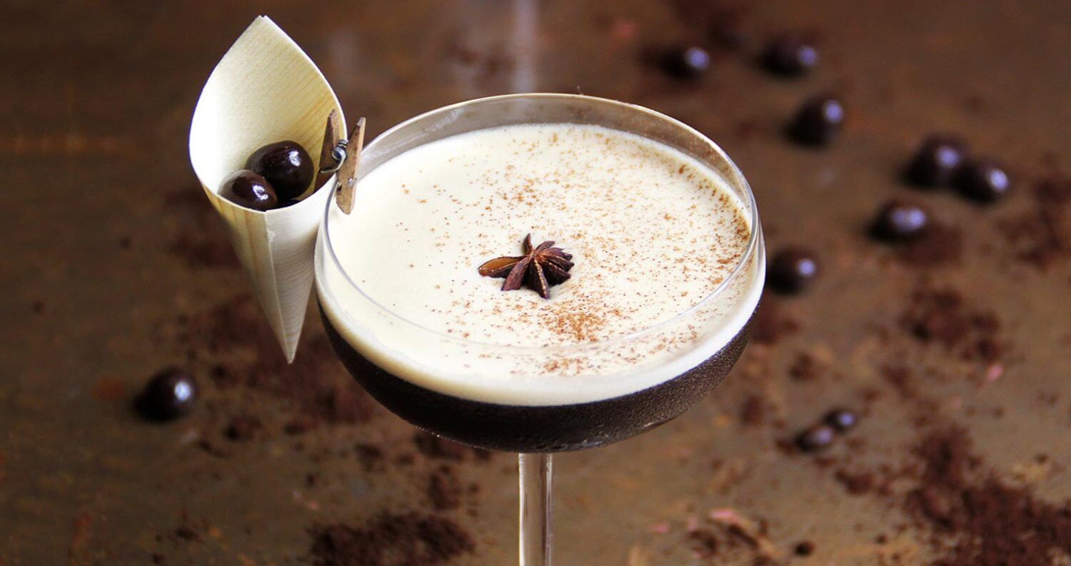 3 Must Mix Coffee Cocktails, featured image