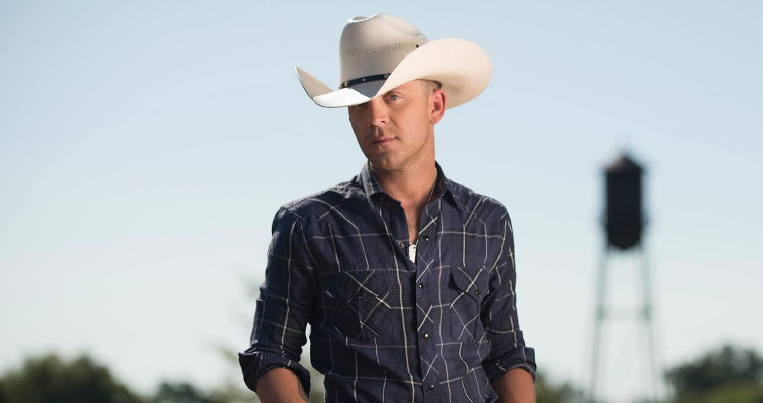 Chillin' with Justin Moore, featured image