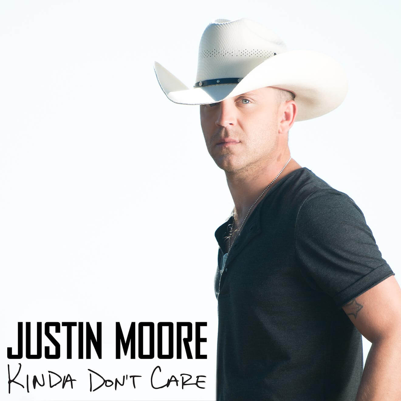 Kinda Dont Care Album