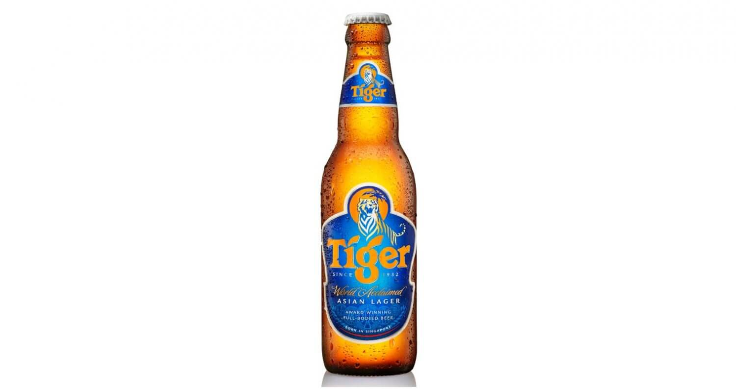 Tiger Beer Celebrates 2017 Lunar New Year, featured image