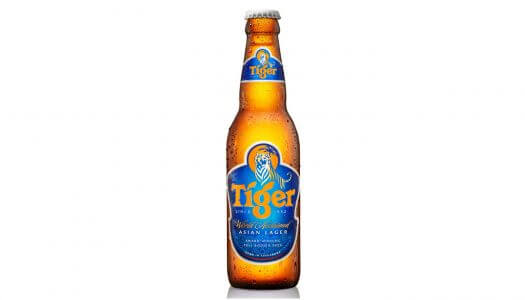 Tiger Beer Celebrates 2017 Lunar New Year