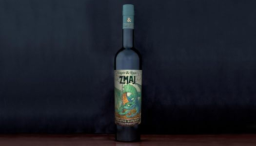 "Copper & Kings Launches ""Zmaj"" Serbian Absinthe"