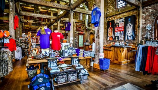 Bayou Rum Distillery Named Best Large-Scale Visitor Center