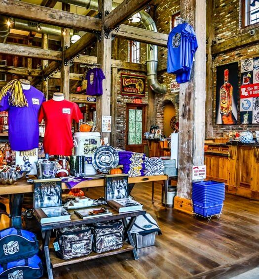 Bayou Rum Distillery Named Best Large-Scale Visitor Center, featured image
