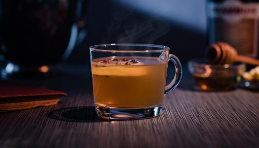 2 Must Mix Hot Toddies for National Hot Toddy Day