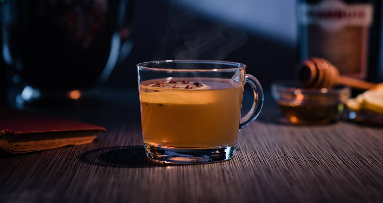 2 Must Mix Hot Toddies for National Hot Toddy Day, featured image