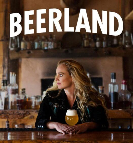 Beerland Docu-Series Announced, featured image