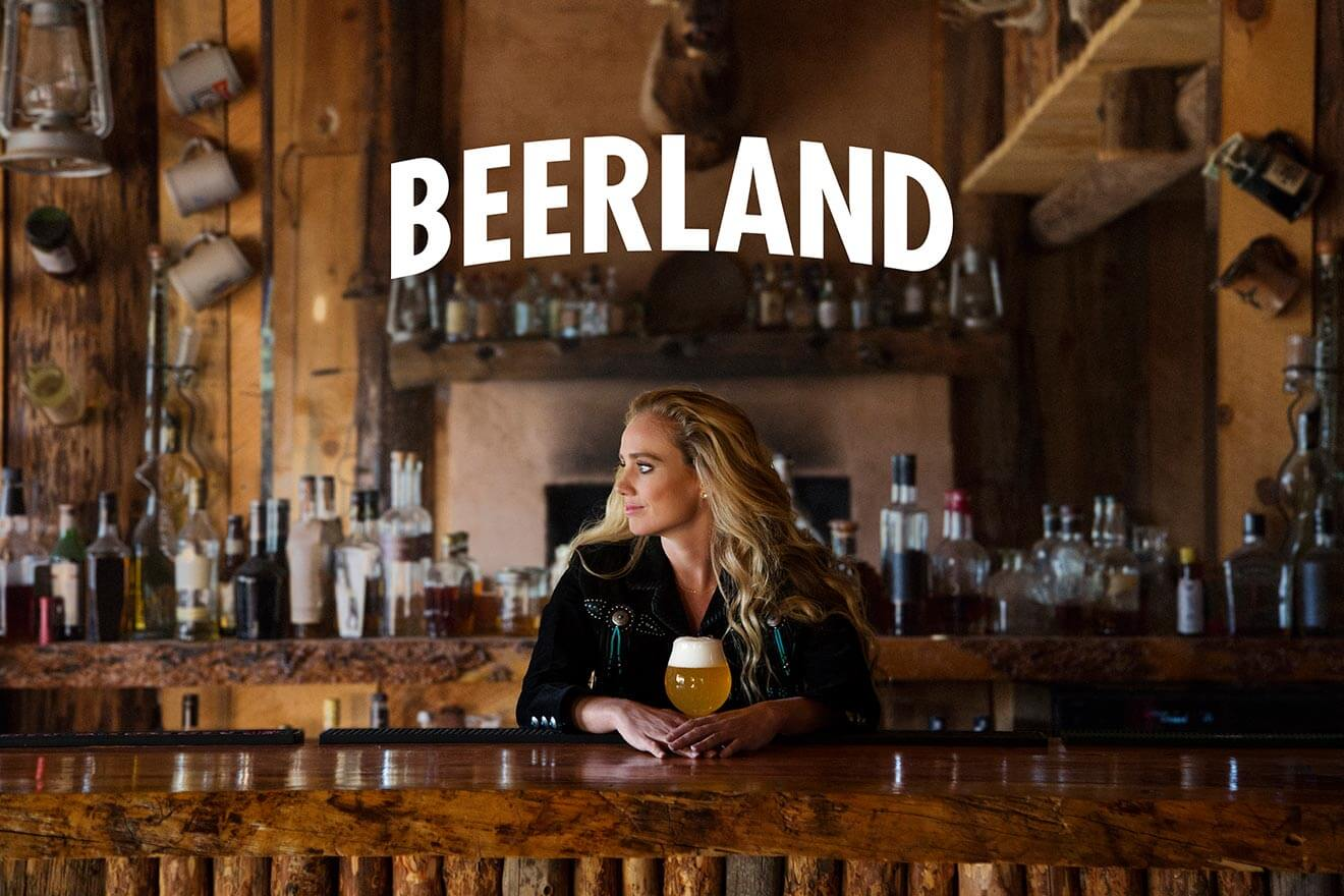 Beerland Docu-Series Announced