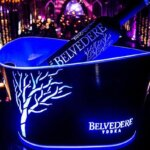 Belvedere Vodka Introduces Midnight Saber Bottle, featured image