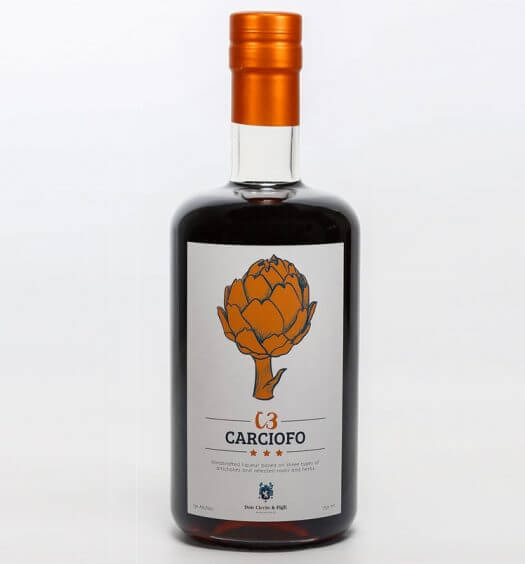 C3 Carciofo Launches Artichoke Liqueur, featured image