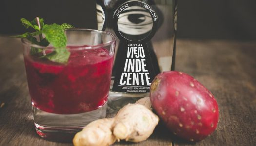 Chilled and Mezcal Viejo Indecente Launch South Florida Based Contest