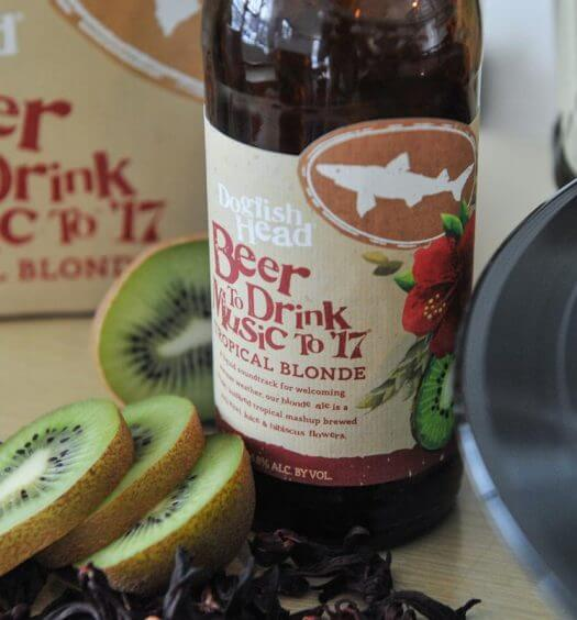 Dogfish Head Releases Beer To Drink Music To '17, featured image