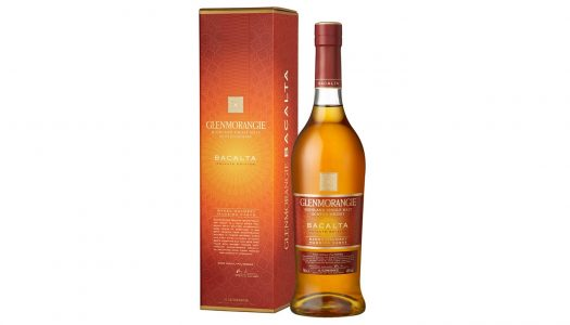 Scottish Highland Distillery Introduces Glenmorangie Bacalta