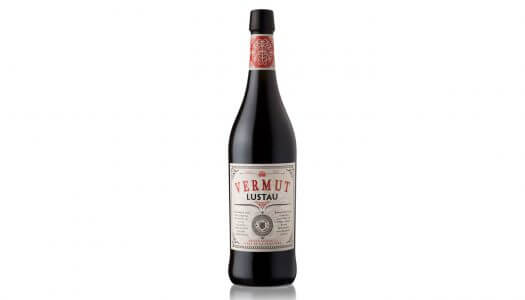 Lustau Vermut Arrives in the U.S.