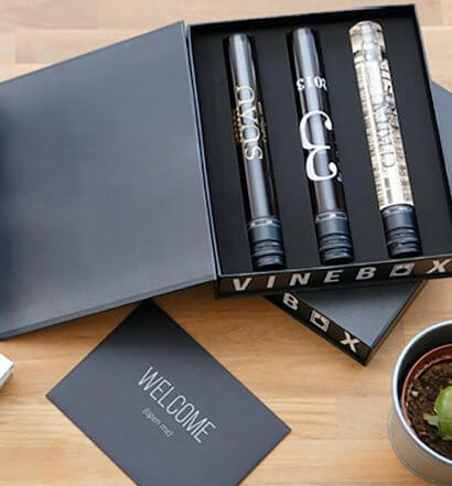 Vinebox Wine-by-the-Glass Subscription Service, featured image