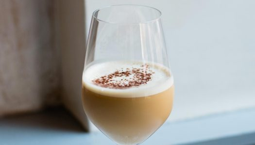 Must Mix: Cafe Mendoza from Wallflower's NYC