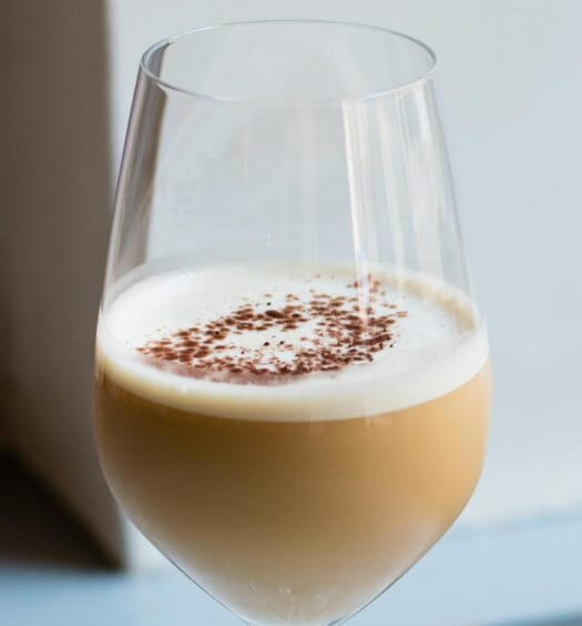 Must Mix: Cafe Mendoza from Wallflower's NYC, featured image