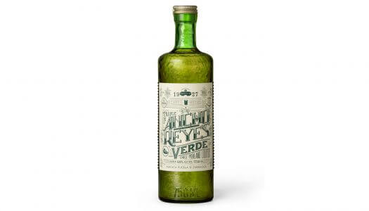 Ancho Reyes Verde Available in New Markets
