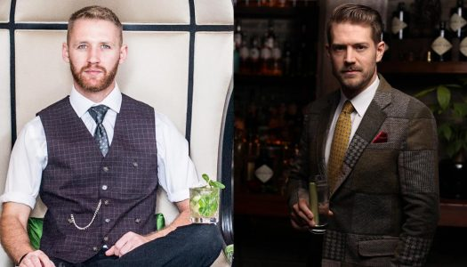Hendrick's Gin Announces Two New Ambassadors