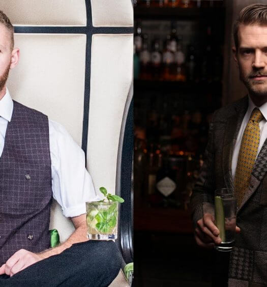Hendrick's Gin Announces Two New Ambassadors, featured image
