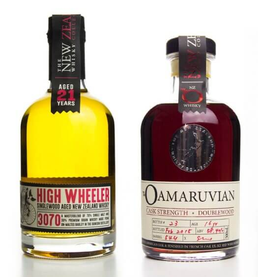 Anchor Distilling Adds New Zealand Whisky Collection to Portfolio, featured image