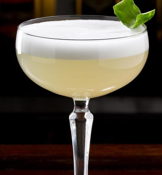 Celebrate Pisco Sour Day, featured image