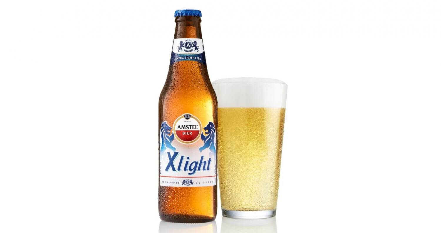 Amstel Launches Amstel Xlight, featured image