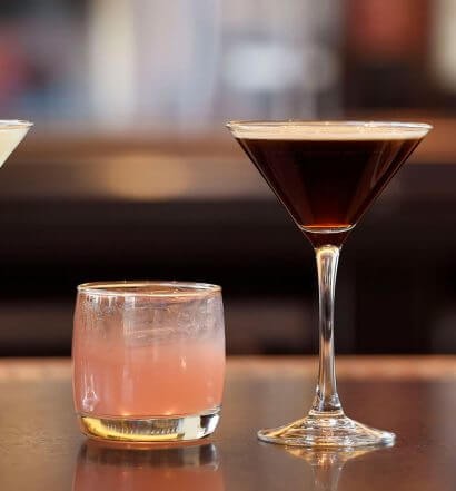 Easy to Mix Cocktails from Bean & Vine at Mohegan Sun, featured image