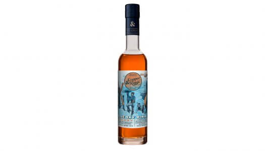 Copper & Kings Launches Blue Sky Mining Brandy