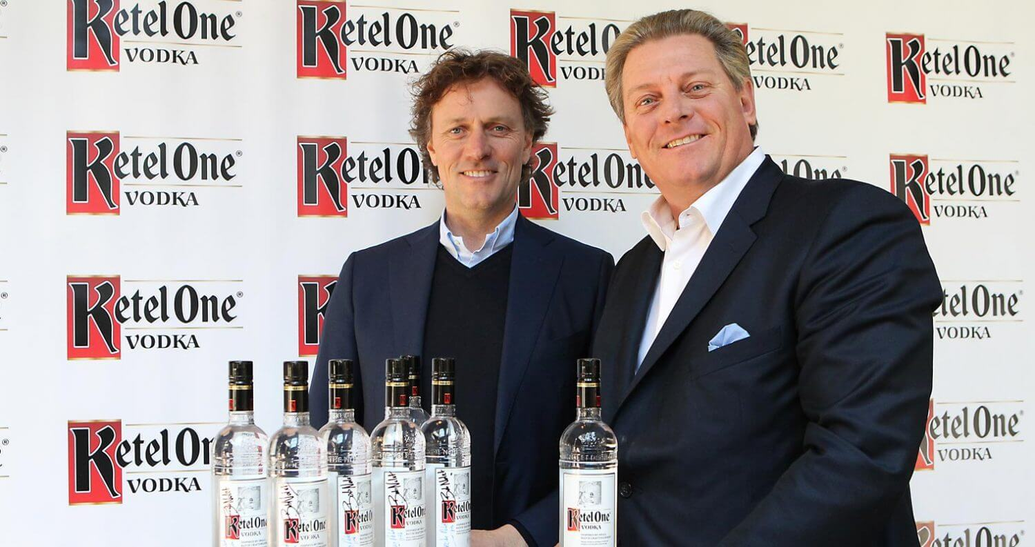 Recap: Ketel One Hosts Celebration in NYC, featured image