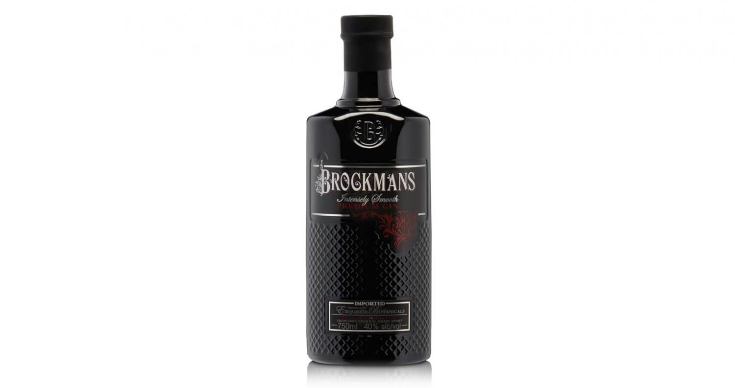 Brockmans Gin Awarded Gold at International Spirits Competitions, featured image