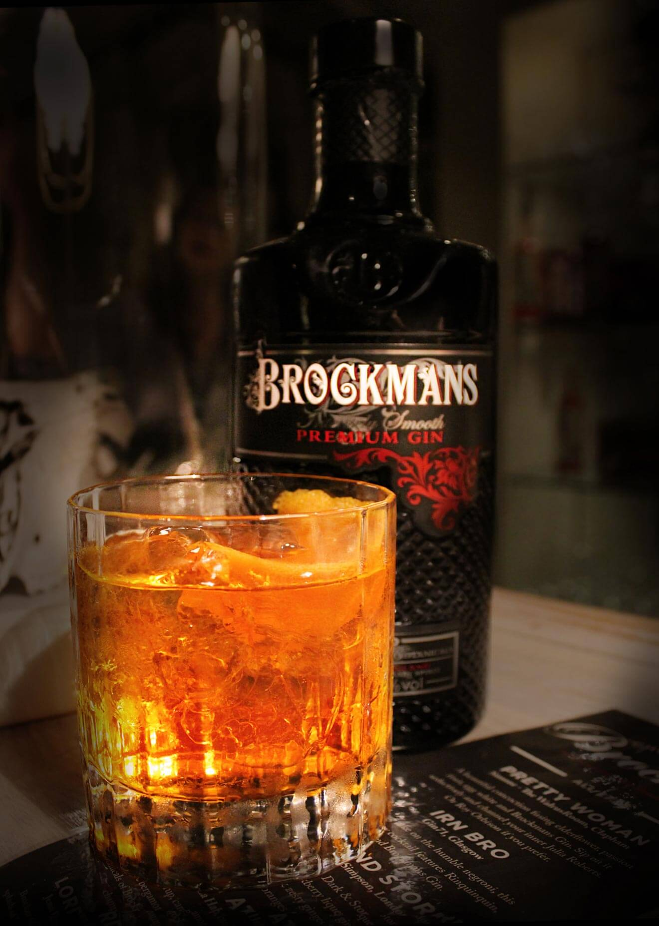 irn bro, winning cocktail