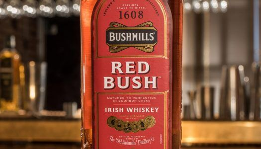 Bushmills Irish Whiskey Launches Bushmills Red Bush