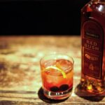 Bushmills Red Bush Irish Old Fashioned, featured image