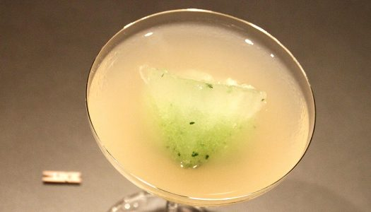 Cocktails to Pair with Your Sushi