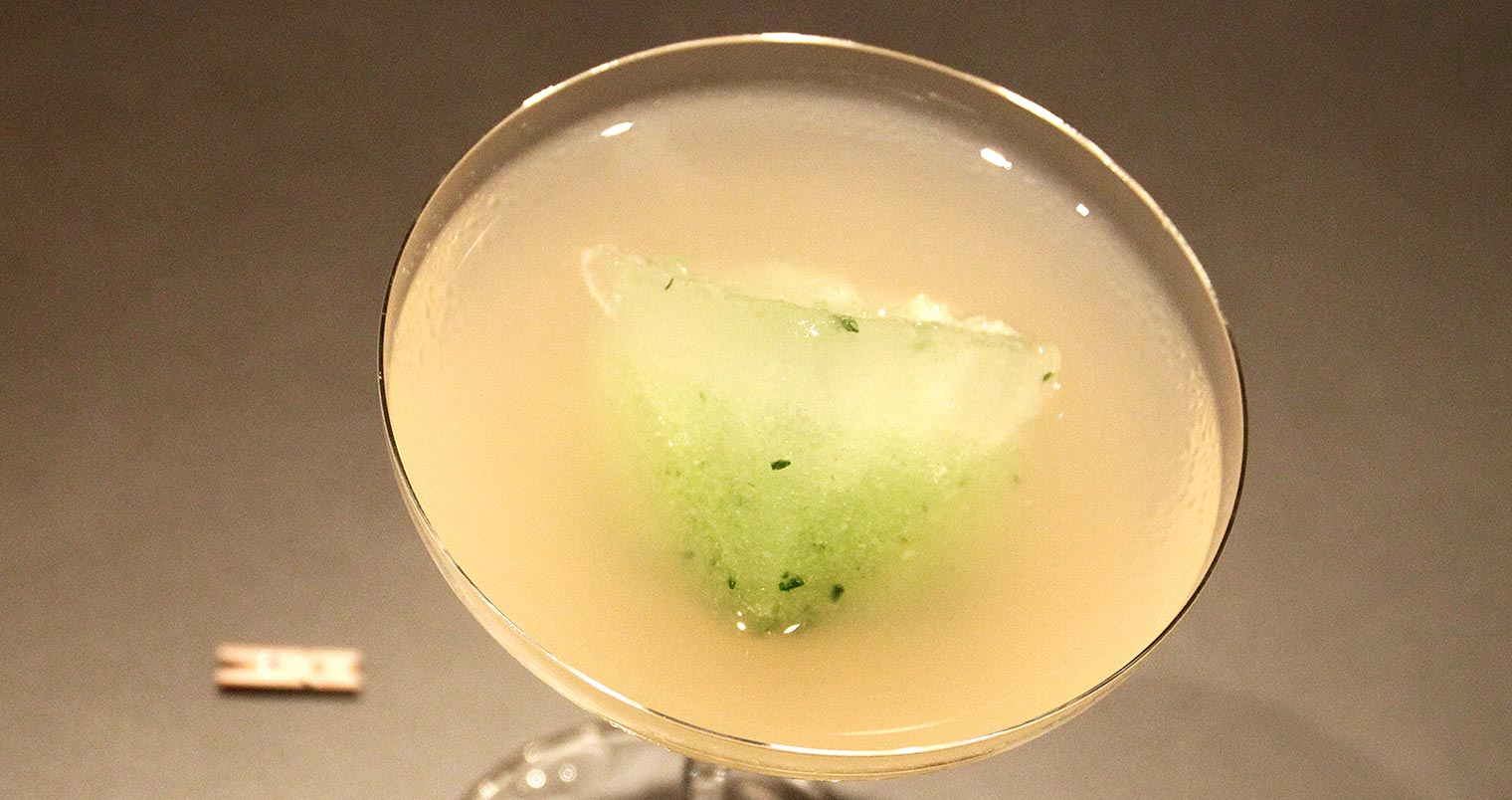 Cocktails to Pair with Your Sushi, featured image
