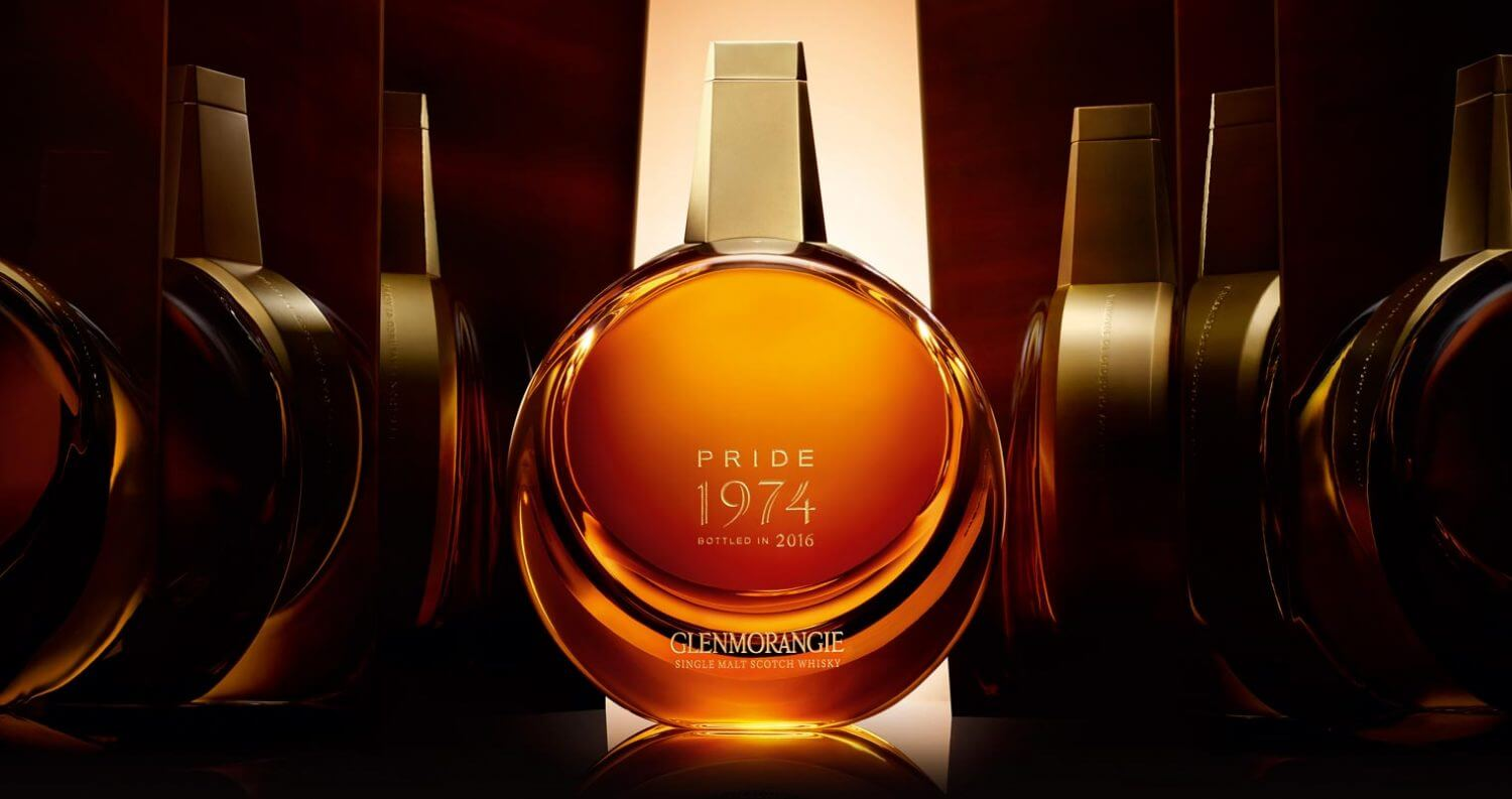 Glenmorangie Releases Pride 1974, featured image
