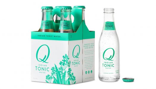 Q Drinks Launches Q Indian Tonic