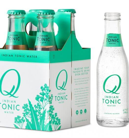 Q Drinks Launches Q Indian Tonic, featured image