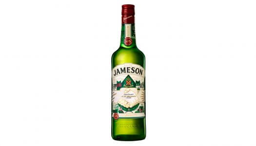 Jameson Launches 2017 St. Patrick's Day Limited Edition Bottle