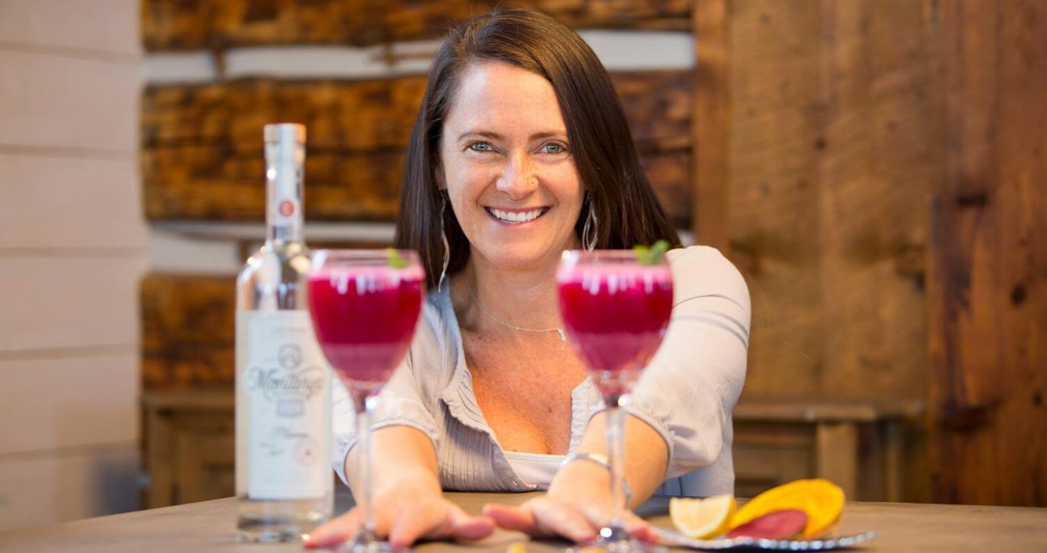 Montanya Distillers' Karen Hoskin Becomes First Woman to Keynote at ADI, featured image